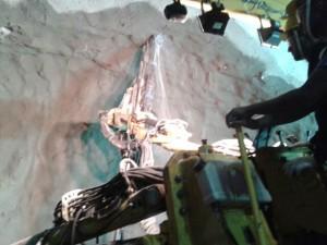 Soil Nailing & Rock Bolting